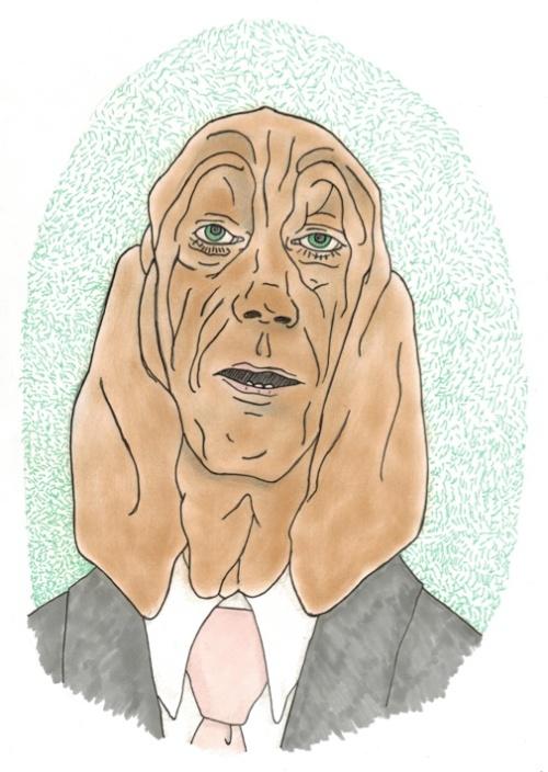 Old hound Boehner